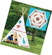 12' Teepee and 12' Ground Cover Special