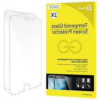 JETech Tempered Glass Screen Protector for Apple iPhone 6