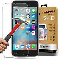 iPhone 6 / 6S Screen Protector, InaRock® 0.26mm 9H Tempered