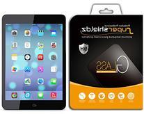 Supershieldz for iPad Mini 4 Tempered Glass Screen Protector