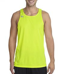 New Balance Men's Tempo Running Singlet N9138