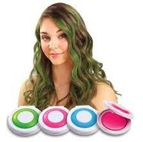 Temporary Pastel Hair Color Dye Temporary Hair Chalk-Set of