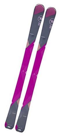 Rossignol Temptation 88 Ski - Women's One Color, 164cm