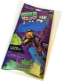 Nickelodeon Tennage Mutant Ninja Turtles TMNT Super Looper