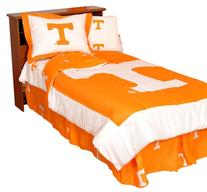 Tennessee Reversible Comforter Set - Twin
