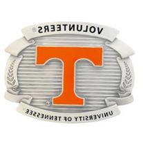 Tennessee Volunteers Oversized Buckle