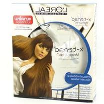L'oreal X-tenso Straightener Cream /Straightening hair For