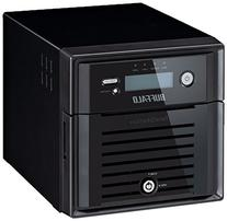 Buffalo TeraStation 5200 2-Drive 2 TB Desktop NAS for Small/