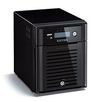 Buffalo TeraStation 5400 4-Drive 24 TB Desktop NAS for Small