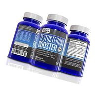 Best Testosterone Supplement for Men, Muscle Builder,60