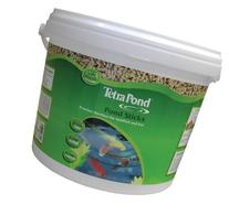 TetraPond Pond Sticks, Healthy Nutrition for Goldfish and