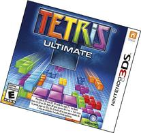 Tetris Ultimate - Nintendo 3DS