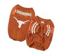 Sporty K9 Texas Football Dog Jersey II, Large