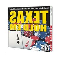 Texas Hold 'Em - PC