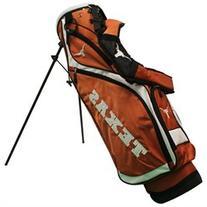Texas Longhorns Official NCAA Nassau Golf Stand Bag by Team