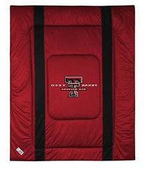 NCAA Texas Tech Red Raiders King Bed Comforter Sidelines