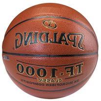 Spalding TF-1000 Indoor Composite Basketball