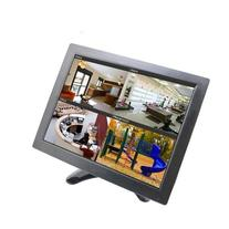 Sourcingbay MOT-YT10 10.1-Inch CCTV TFT LCD Monitor with AV