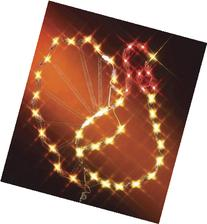 Impact Innovations Thanksgiving Lighted Window Decoration