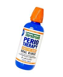 Thera Breath Perio Oral R Size 16.9z Thera Breath Perio