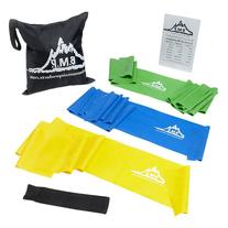 Black Mountain Products Therapy Exercise Bands