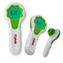 Digital Baby Thermometer - Non-contact Forehead Thermometer