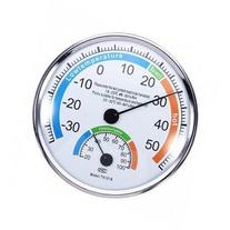 Thermometer and Hygrometer for Indoor And Outdoor Use