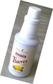 Young Living Thieves Household Cleaner 14.4 fl. oz