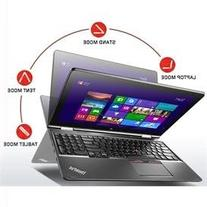"ThinkPad Yoga 15 20DQ001KUS Ultrabook/Tablet - 15.6"" - In-"