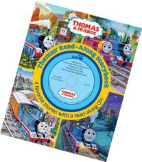 Thomas & Friends: Thomas' Read Along Storybook