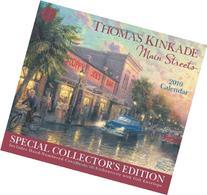 Thomas Kinkade Main Streets Special Collector's Edition: