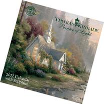 Painter of Light with Scripture: 2012 Mini Wall Calendar