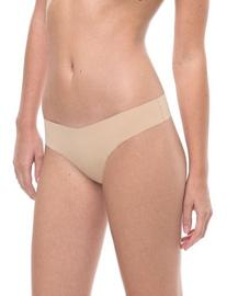Commando Womens' Thong - True Nude - Small/Medium