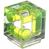ElementDigitalThree Axis Hot Shoe Triple Bubble Spirit Level