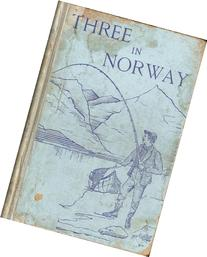 Three in Norway, By Two of Them