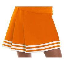 Three Pleat A-Line Skirt