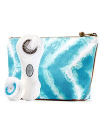 Clarisonic Three-Piece Mia Two Tie Dye Coral Summer Set-BLUE