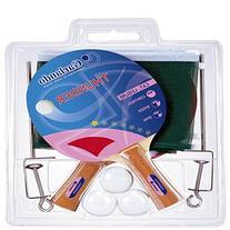 Garlando Thunder Plus Table Tennis Accessory Set