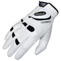 Intech Ti-Cabretta Men's Golf Gloves, Left-Hand, Medium