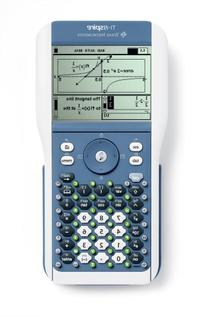 TI-Nspire Math and Science Handheld Graphing Calculator