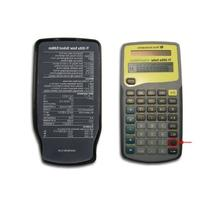 Texas Instruments TI-30XA Solar School Edition Calculator