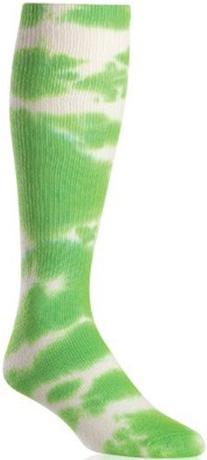 TCK Tie Dye Multisport Tube Socks