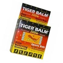 Tiger Balm Balm White Ultra Sprt
