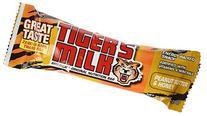 Weider Tiger's Milk Nutrition Bar, Peanut Butter 24-35 g
