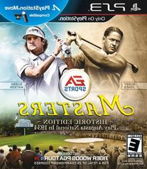 Tiger Woods PGA TOUR 14: Masters Historic Edition -