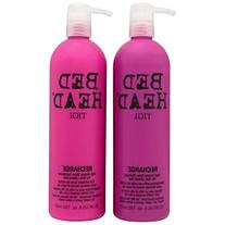 TIGI Bed Head Recharge High Octane Shine Shampoo and
