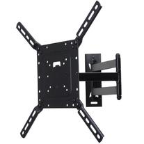 VideoSecu TV Wall Mount Bracket Full Motion Swing Out Tilt