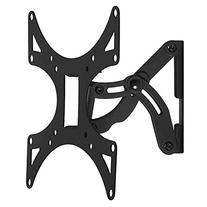 Cmple - Tilting & Swivel Wall Mount Bracket for 23-42 inch