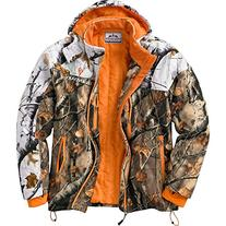 Legendary Whitetails Timber Line Insulated Softshell Field