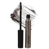NYX Tinted Eyebrow Mascara - Black